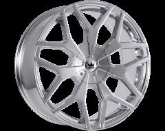 Mazzi Wheels PROFILE 367 Chrome