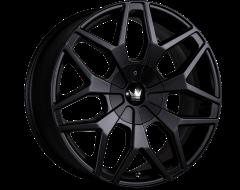 Mazzi Wheels PROFILE 367 Matte Black