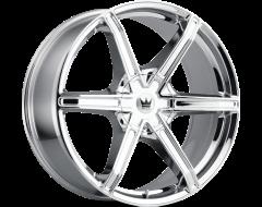 Mazzi Wheels STILTS 371 Chrome