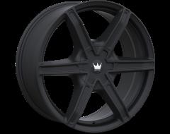 Mazzi Wheels STILTS 371 Matte Black
