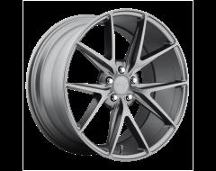 Niche Wheels M116 MISANO Matte Gunmetal