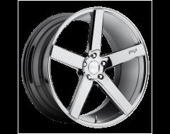 Niche Wheels M132 MILAN Chrome Plated