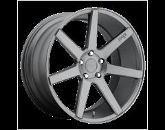 Niche Wheels M149 VERONA Matte Gunmetal