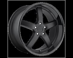Niche Wheels M173 PANTANO Matte Black