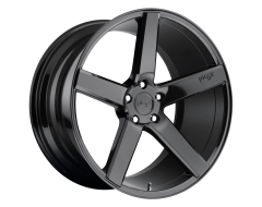 Niche Wheels M188 MILAN Gloss Black