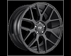 Niche Wheels M189 INTAKE Gloss Black