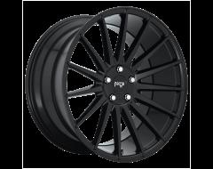 Niche Wheels M214 FORM Gloss Black