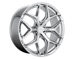 Niche Wheels M234 VICE SUV Chrome Plated