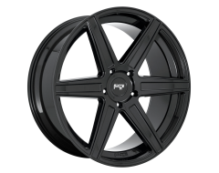 Niche Wheels M237 CARINA Gloss Black