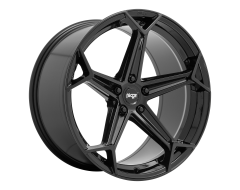 Niche Wheels N258 ARROW Gloss Black