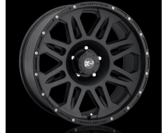 Pro Comp Series 05 Matte Powder Coated