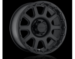 Pro Comp Series 32 Matte Powder Coated