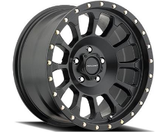 Pro Comp Series 34 Satin Powder Coated