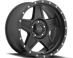 Pro Comp Series 35 Satin Powder Coated