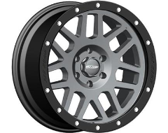 Pro Comp Series 40 Matte Powder Coated
