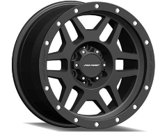 Pro Comp Series 41 Satin Powder Coated