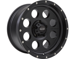 Pro Comp Series 45 Satin Powder Coated