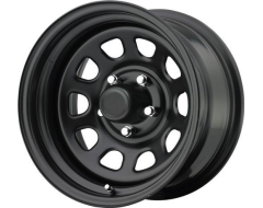Pro Comp Series 51 Matte Powder Coated
