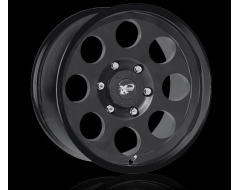 Pro Comp Series 69 Matte Powder Coated