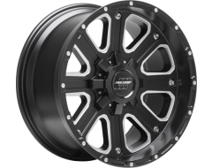 Pro Comp Series 72 Satin Black Powder Coated