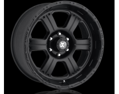Pro Comp Series 89 Matte Powder Coated