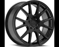 Raceline wheels 147B Intake Gloss Black