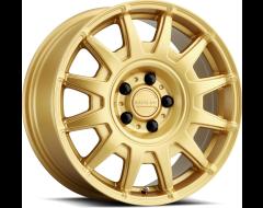 Raceline wheels 401GD Aero Gold