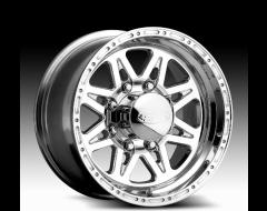 Raceline wheels 888 Renegade Polished