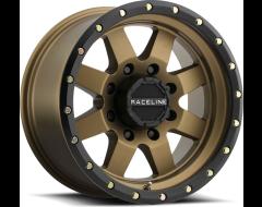 Raceline wheels 935BZ Defender Satin Bronze