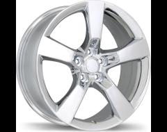 Replika Wheels R129B Chrome