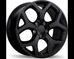 Replika Wheels R131C Gloss Black