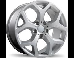 Replika Wheels R131C Gloss Silver