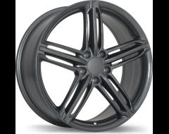Replika Wheels R133A Gloss Gunmetal