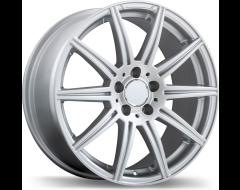 Replika Wheels R157 Gloss Silver