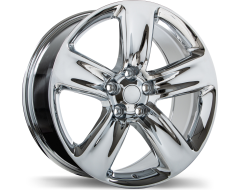 Replika Wheels R176 Chrome