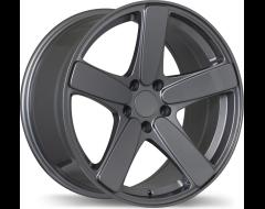 Replika Wheels R182 Gloss Gunmetal