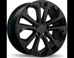 Replika Wheels R191 Gloss Black