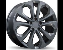Replika Wheels R191 Gloss Gunmetal