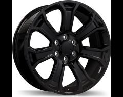 Replika Wheels R204 Gloss Black