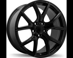 Replika Wheels R217 Gloss Black