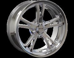 Ridler Wheels 606 Chrome