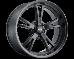 Ridler Wheels 606 Matte Black