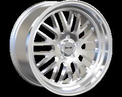 Ridler Wheels 607 Polished