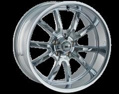 Ridler Wheels 650 Chrome