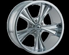 Ridler Wheels 651 Chrome