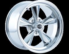 Ridler Wheels 675 Chrome