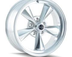Ridler Wheels 675 Polished