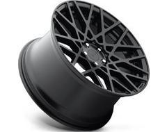Rotiform Wheels R112 BLQ Matte Black
