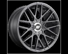 Rotiform Wheels R141 RSE Matte Anthracite