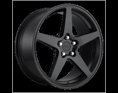 Rotiform Wheels R148 WGR Matte Black